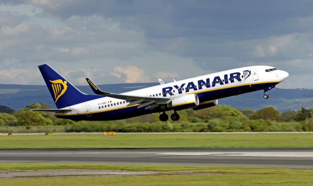 «Stop» στις πληρωμές των Ελλήνων με πιστωτικές κάρτες από την Ryanair - Κυρίως Φωτογραφία - Gallery - Video
