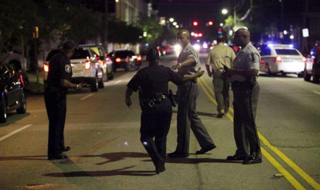 9 νεκροί στο Τσάρλεστον των ΗΠΑ - Νεαρός εισέβαλε σε εκκλησία & άρχισε να πυροβολεί - Κυρίως Φωτογραφία - Gallery - Video