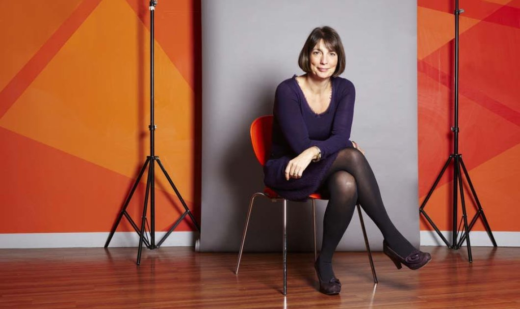 Top Woman η Carolyn McCall - Το αφεντικό της easyJet στα 25 καλύτερα στο Ην. Βασίλειο - Κυρίως Φωτογραφία - Gallery - Video