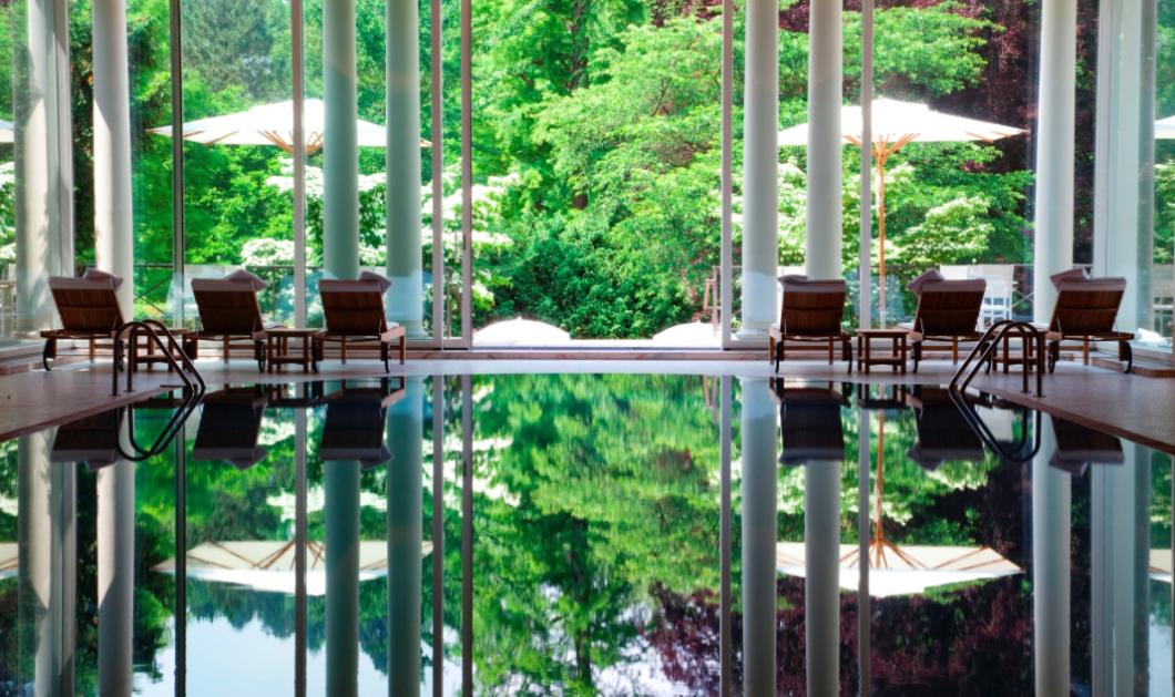"Villa Stefanie: Το ξενοδοχείο που αποτοξινώνει τους ""καλωδιωμένους""- Φύγαμε!  - Κυρίως Φωτογραφία - Gallery - Video"