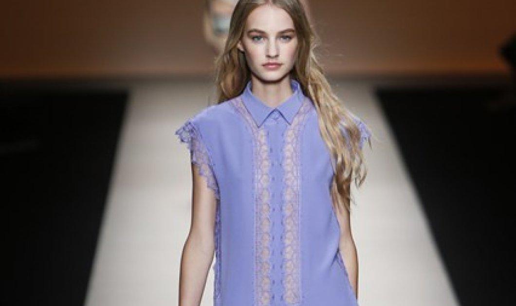 29 ιδέες για να φορέσετε το κλασσικό βιολετί - Το πιο it χρώμα της σεζόν σύμφωνα με την Vogue - Κυρίως Φωτογραφία - Gallery - Video