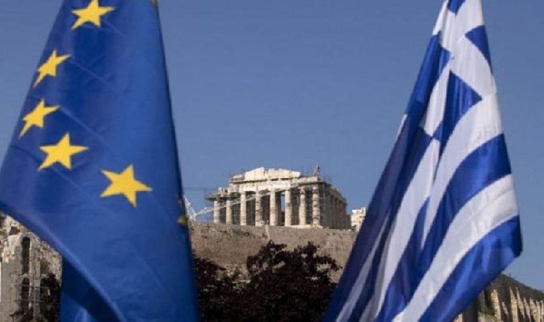 Δημοσκόπηση 14/7 : Το 70,1% των Ελλήνων επιθυμεί την έγκριση της συμφωνίας  - Κυρίως Φωτογραφία - Gallery - Video