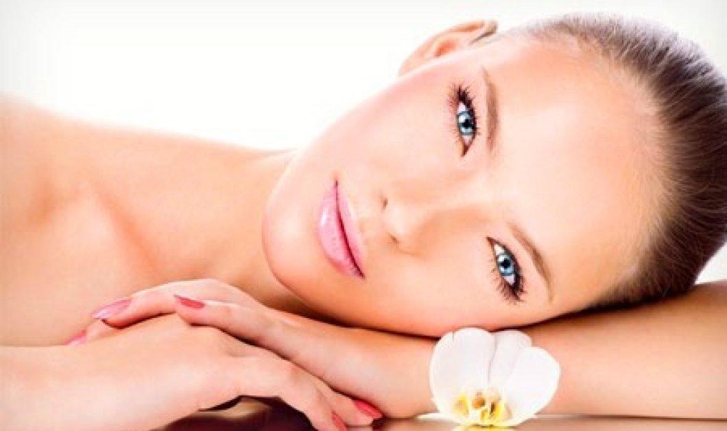 Οι καλύτερες θεραπεiες περιποiησης, ενυδάτωσης και σύσφιγξης του δέρματος πριν από το γάμο   - Κυρίως Φωτογραφία - Gallery - Video