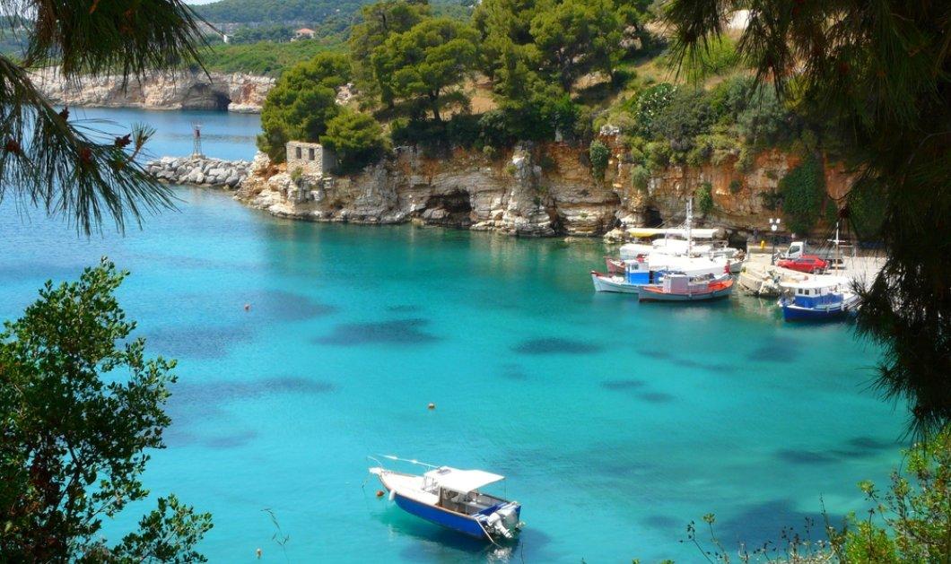 Η Ελλάδα ένα καμίνι – 40αρια στη θερμοκρασία και καύσωνας  - Κυρίως Φωτογραφία - Gallery - Video