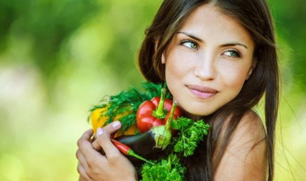 Έξυπνες διατροφικές συνήθειες για να είσαι πάντα υγιής και με ωραίο σώμα!  - Κυρίως Φωτογραφία - Gallery - Video