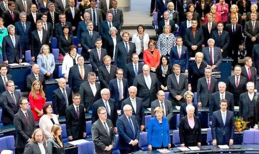 Τimes: 100 βουλευτές της Μέρκελ θα ρίξουν ΟΧΙ στο νέο πακέτο βοήθειας προς την Ελλάδα  - Κυρίως Φωτογραφία - Gallery - Video