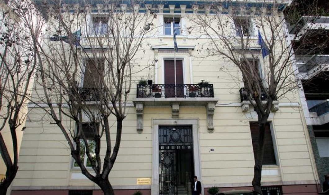 H Νέα Δημοκρατία επιστρέφει στη Ρηγίλλης - Λόγω ακριβού ενοικίου στα γραφεία της Συγγρού - Κυρίως Φωτογραφία - Gallery - Video