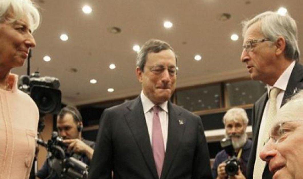 Bild: Η ελληνική κυβέρνηση δυσχεραίνει σκόπιμα το έργο των θεσμών - Κυρίως Φωτογραφία - Gallery - Video