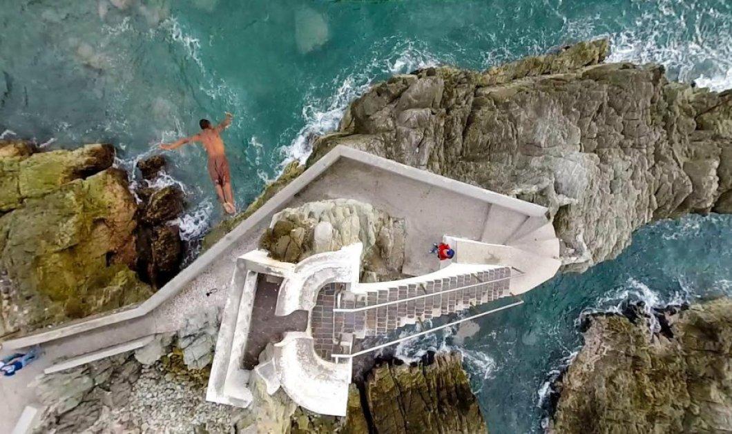 Διαγωνισμός Dronestagram - 8+1 υπέροχες φωτογραφίες - Κυρίως Φωτογραφία - Gallery - Video