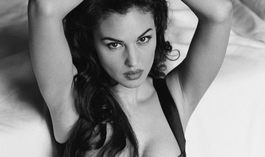 Αυτές είναι οι δέκα πιο σέξι μελαχρινές ηθοποιοί της δεκαετίας  - Κυρίως Φωτογραφία - Gallery - Video