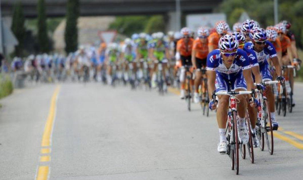 Για πρώτη φορά στην Ελλάδα ποδηλατικοί αγώνες μέσα σε ένα αυτοκινητοδρόμιο! Αθλητές και προπονητές στο Leon Trophy!  - Κυρίως Φωτογραφία - Gallery - Video