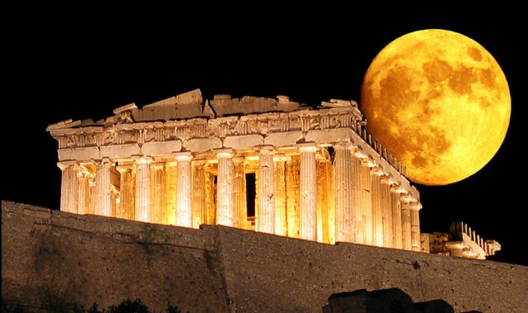 Good News: Η Ελλάδα στο BBC - Ντοκιμαντέρ με Ακρόπολη, Πνύκα, Μυκήνες, Ολυμπία, Κνωσσό, Δελφούς!   - Κυρίως Φωτογραφία - Gallery - Video
