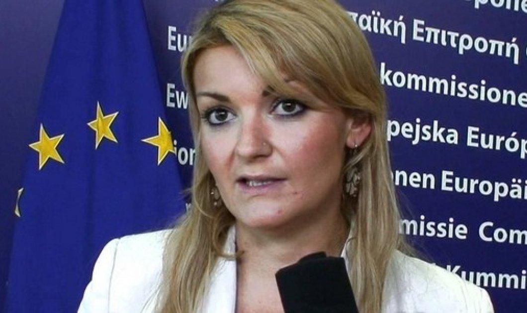 Αντρέεβα εκπρόσωπος Κομισιόν: Το ΔΝΤ είναι παρόν και συμμετέχει πλήρως στις διαπραγματεύσεις   - Κυρίως Φωτογραφία - Gallery - Video
