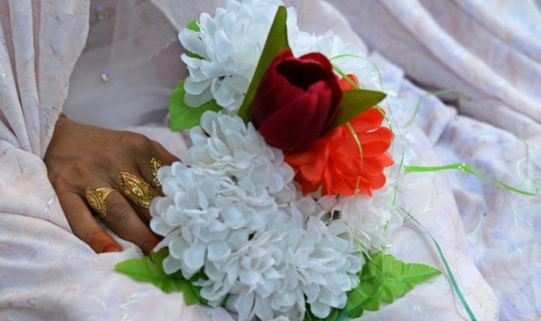 Ματωμένος γάμος: 21 άντρες σκοτώθηκαν και 10 τραυματίστηκαν όταν άρχισαν καβγά την ώρα της τελετής - Κυρίως Φωτογραφία - Gallery - Video