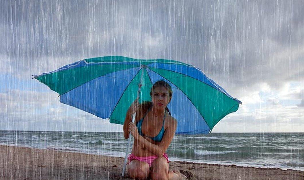 Βίντεο: Καιρός: Επιστρέφουν οι βροχές την Τετάρτη - Η θερμοκρασία θα πέσει στους 30 βαθμούς Κελσίου! Αναλυτική πρόγνωση    - Κυρίως Φωτογραφία - Gallery - Video