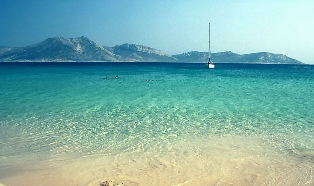 Μικρές Κυκλάδες: Ατόφιο καλοκαίρι με Βουτιές σε 4 νησιά - Διαμάντια   - Κυρίως Φωτογραφία - Gallery - Video