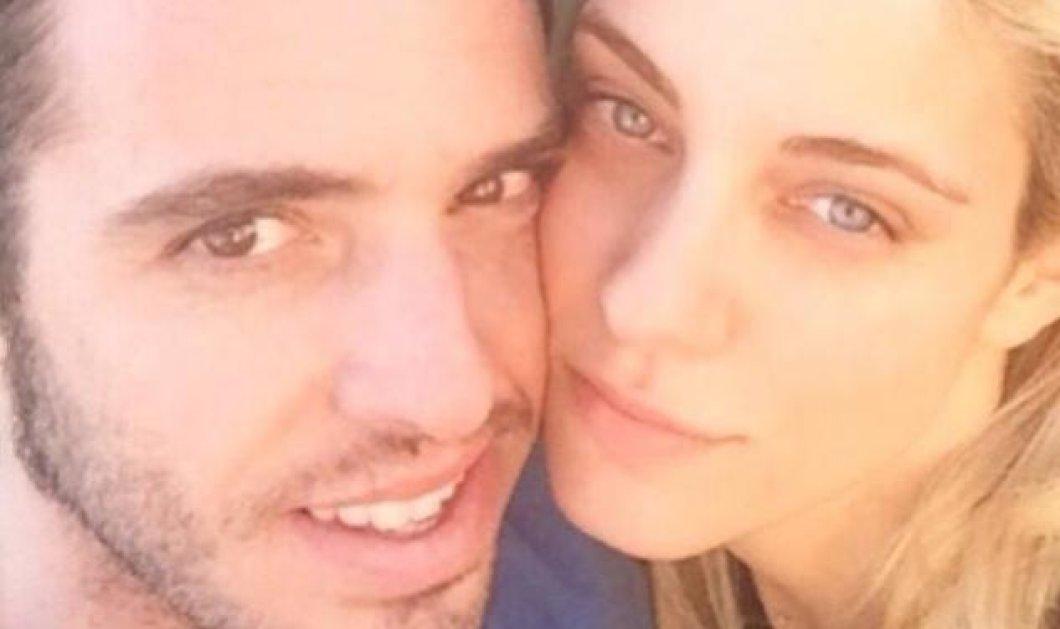 O γάμος του καλοκαιριού: Δούκισσα Νομικού - Δημήτρης Θεοδωρίδης παντρεύονται! - Κυρίως Φωτογραφία - Gallery - Video