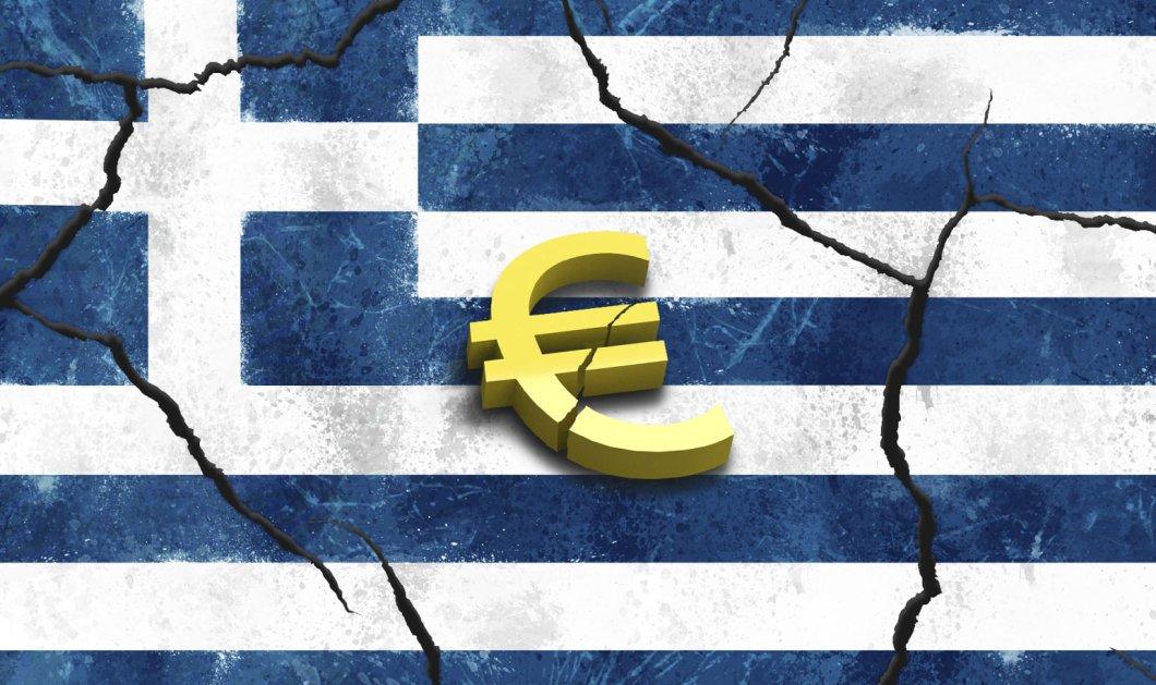 Peter Spiegel: Φοβάμαι ότι η νέα Σύνοδος Κορυφής θα έχει ως θέμα το Grexit - Κυρίως Φωτογραφία - Gallery - Video