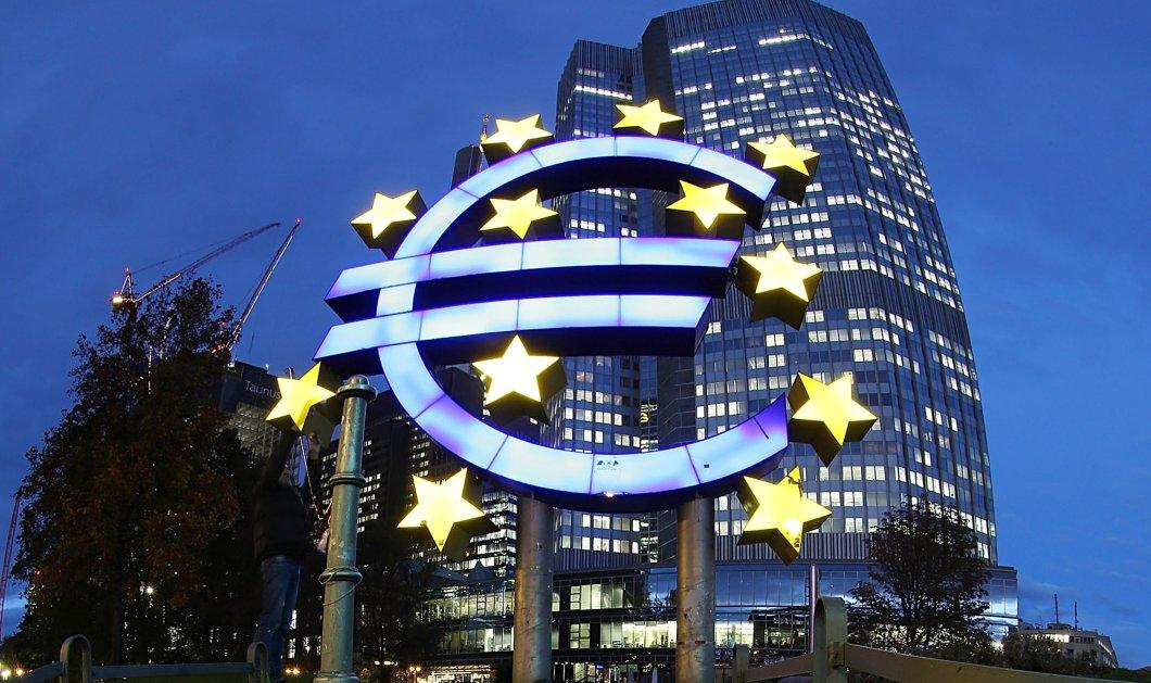 Η ΕΚΤ θα συνεχίσει να στηρίζει τις ελληνικές τράπεζες, εάν  υπάρξει στο τραπέζι ένα προσχέδιο συμφωνίας - Κυρίως Φωτογραφία - Gallery - Video