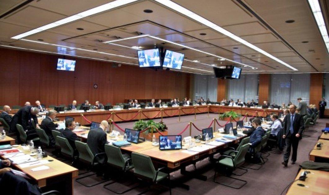 Το Eurogroup ενέκρινε το δάνειο -«γέφυρα» των 7 δισ. ευρώ - Κυρίως Φωτογραφία - Gallery - Video