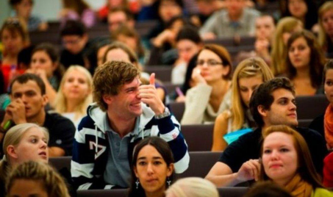 Στον αέρα οι Έλληνες φοιτητές εξωτερικού λόγω capital controls -Κίνδυνος να χάσουν τη χρονιά τους - Κυρίως Φωτογραφία - Gallery - Video