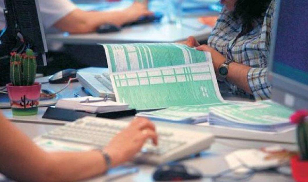 Παράταση προθεσμίας: Η καταβολή της α' δόσης του φόρου έως 31 Αυγούστου  - Κυρίως Φωτογραφία - Gallery - Video