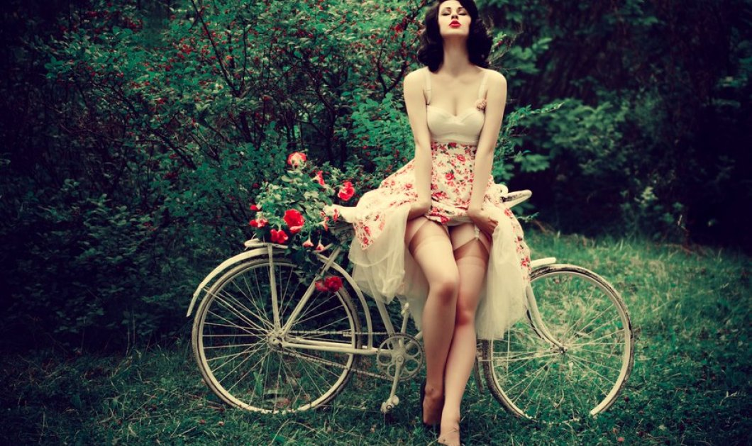 Δεν κοιμάσαι καλά και νιώθεις κούραση; Το ποδήλατο μπορεί να είναι η θεραπεία σου - Κυρίως Φωτογραφία - Gallery - Video