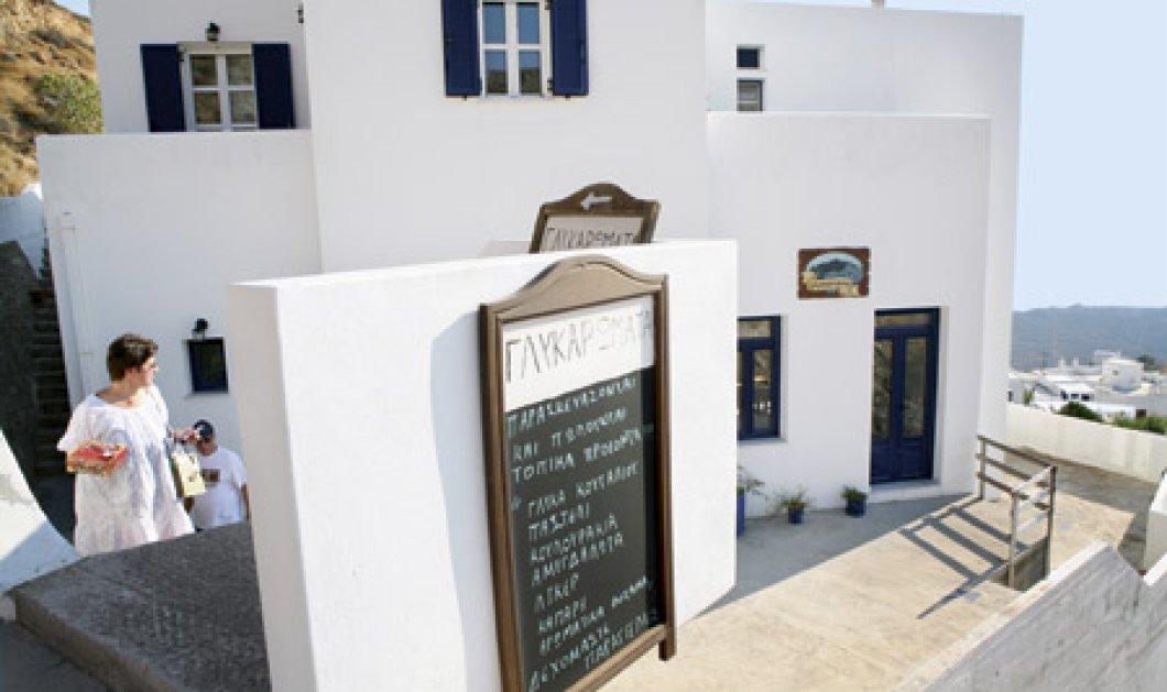 Top women οι δίδυμες Ευγενία και η Ζαμπέτα: Φτιάχνουν τα πιο ωραία γλυκά στη Σέριφο!   - Κυρίως Φωτογραφία - Gallery - Video