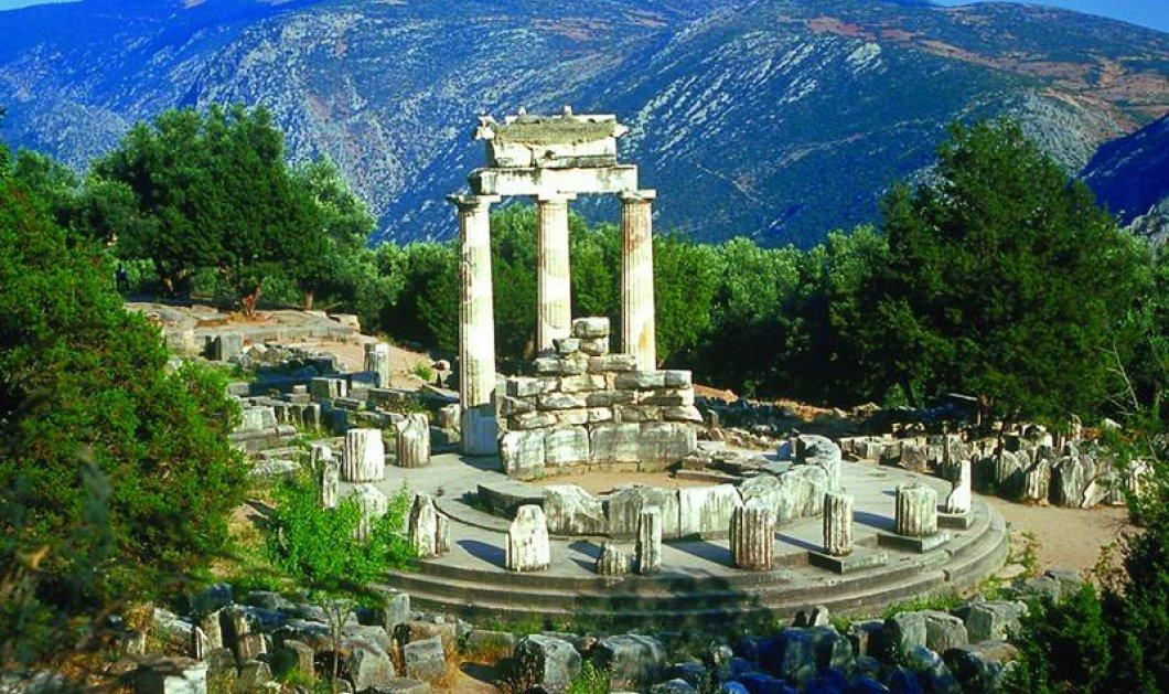 Good news: Grecia per me – Η εκστρατεία της La Stampa  υπέρ της Ελλάδας - Κυρίως Φωτογραφία - Gallery - Video