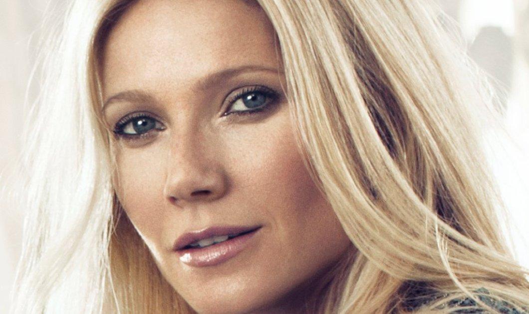 H νέα συλλογή με τσάντες της Gwyneth Paltrow είναι απλά κακόγουστη! Αλλά πολύ! - Κυρίως Φωτογραφία - Gallery - Video