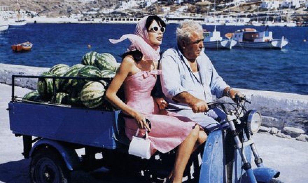 Made in Greece η Vogue: Ιδού τα ελληνικά προϊόντα για να στηρίξετε την Ελλάδα- Δείτε την λίστα  - Κυρίως Φωτογραφία - Gallery - Video