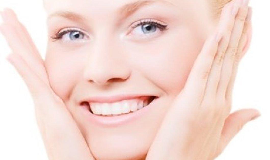 4+1 τρικ για τέλεια επιδερμίδα από την αισθητικό που εμπιστεύονται οι Celebrities     - Κυρίως Φωτογραφία - Gallery - Video
