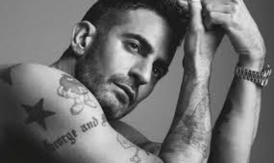 Η γκάφα του Marc Jacobs που ξετρέλανε το Instagram - Σε κοινή θέα τα οπίσθιά του ... κατά λάθος ! - Κυρίως Φωτογραφία - Gallery - Video