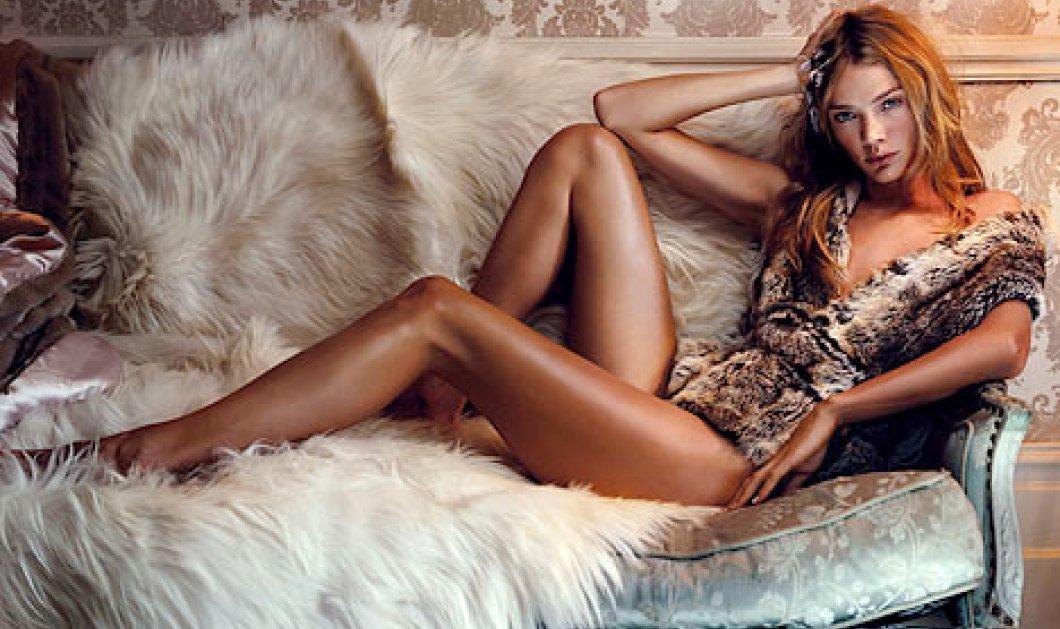 Γιατί άραγε αυτή η ξανθιά σέξι κυρία θα παρουσιάζει την δημοφιλέστατη εκπομπή για το αυτοκίνητο;  - Κυρίως Φωτογραφία - Gallery - Video