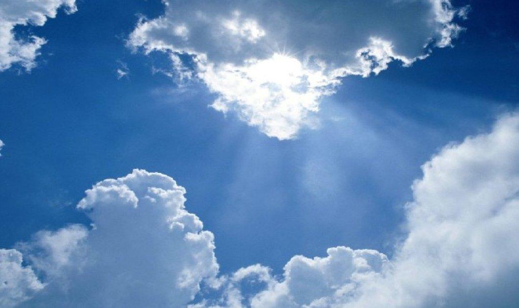 Πρόγνωση του καιρού για Σάββατο 25/7 - Κυρίως Φωτογραφία - Gallery - Video