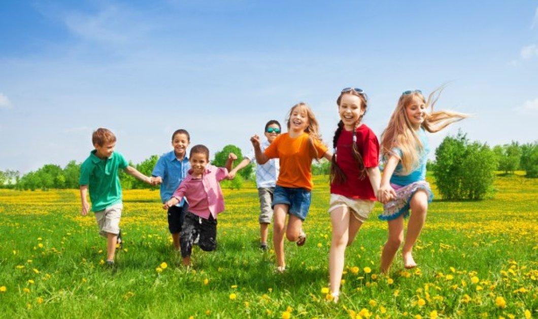 Καλοκαιρινές διακοπές: Τι σημαίνει η η ωραιότερη οικογενειακή εμπειρία για τα παιδιά μας; - Κυρίως Φωτογραφία - Gallery - Video