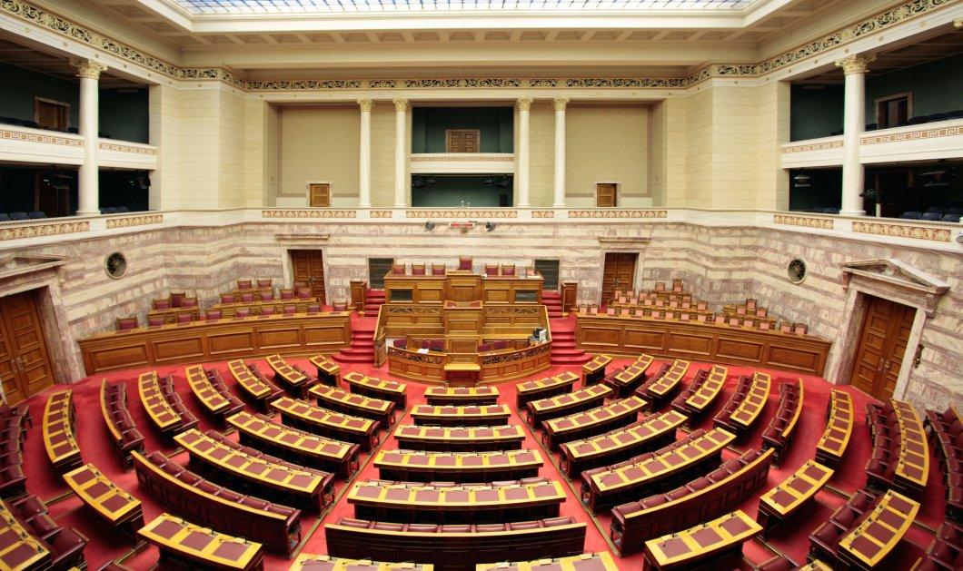 Πήραν τον μισθό τους κανονικά οι βουλευτές - Σύνολο 2 εκ ευρώ πιστωθήκαν στο ΥΠΟΙΚ  - Κυρίως Φωτογραφία - Gallery - Video