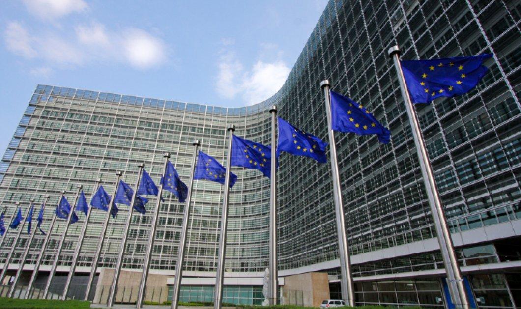Έκτακτο: Η Κομισιόν αξιολογεί ως θετική την Ελληνική πρόταση  - Ποια είναι η πρώτη επίσημη αντίδραση  - Κυρίως Φωτογραφία - Gallery - Video