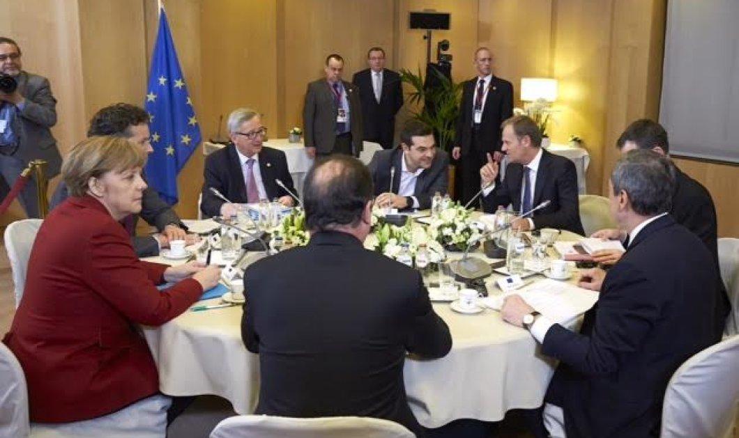 Reuters: Την Δευτέρα η έναρξη των διαπραγματεύσεων-Τσίπρας ο πιο δημοφιλής πολιτικός της Ελλάδας - Κυρίως Φωτογραφία - Gallery - Video