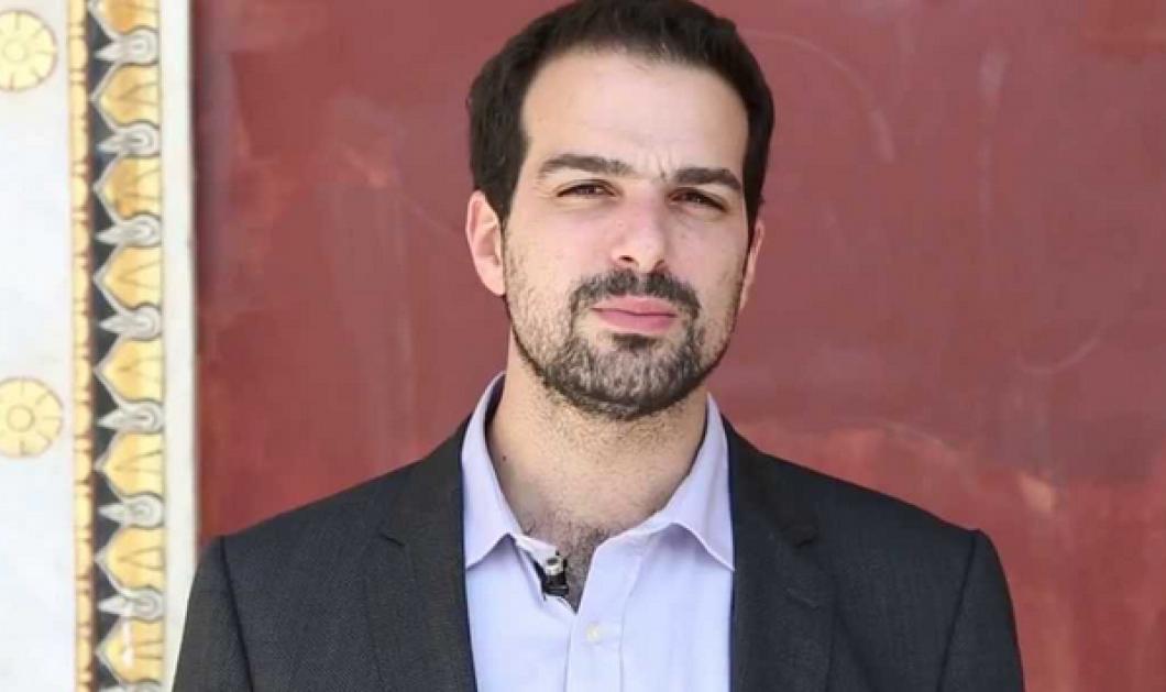 Σακελλαρίδης: «Ο αντικαταστάτης του Βαρουφάκη θα ανακοινωθεί μετά το Συμβούλιο των Αρχηγών» - Κυρίως Φωτογραφία - Gallery - Video
