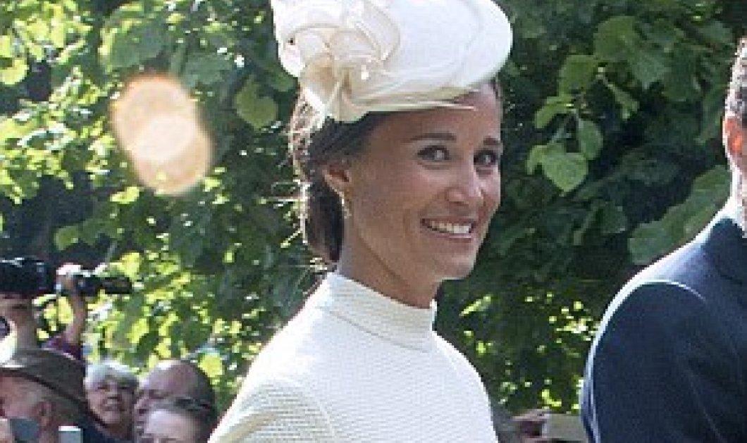 Γιατί η Πίπα έκλεψε την παράσταση από την πριγκίπισσα Kate με την chic & sexy εμφάνιση της - Κυρίως Φωτογραφία - Gallery - Video