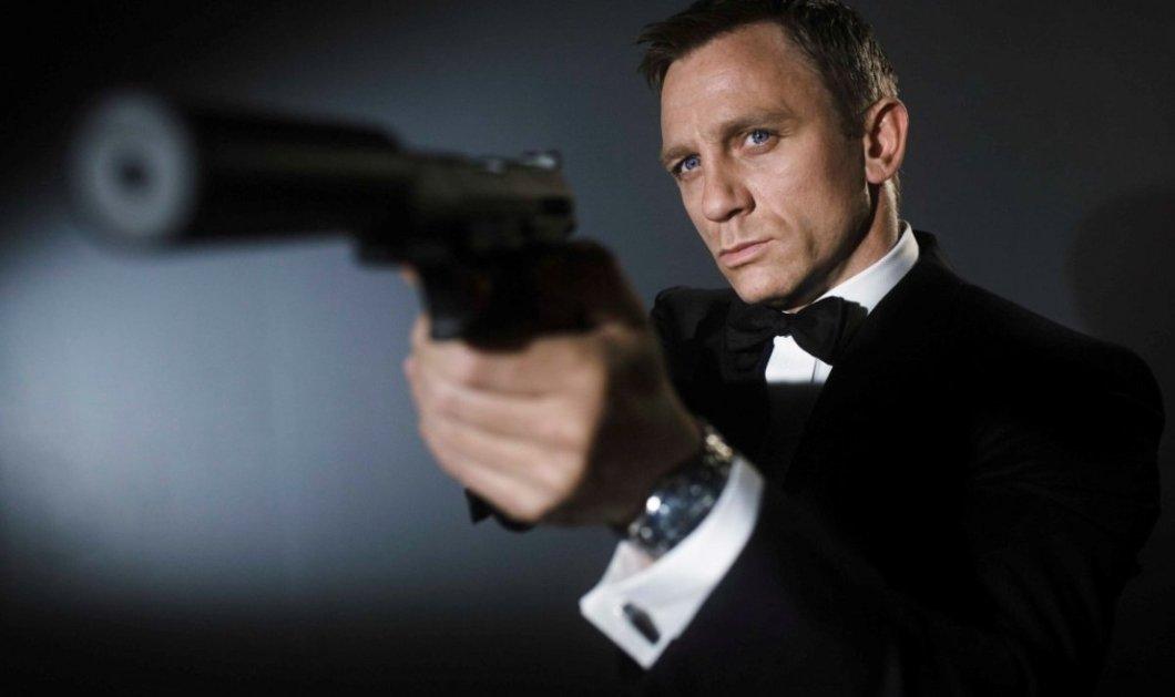 Βίντεο: Spectre - James Bond δείτε το συγκλονιστικό πρώτο τρέιλερ από το νέο φιλμ του 007    - Κυρίως Φωτογραφία - Gallery - Video