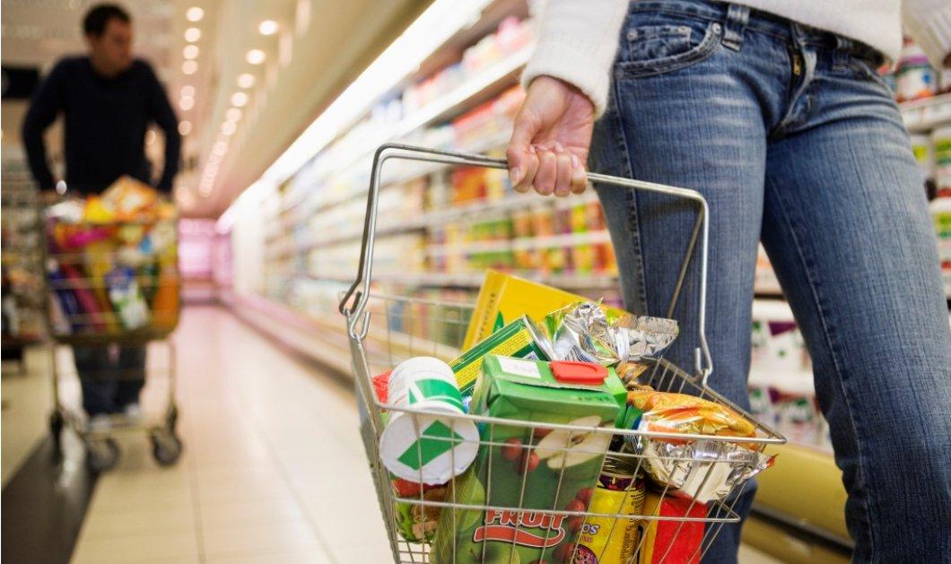 Από τη Δευτέρα οι αυξήσεις - Φωτιά σε χιλιάδες προϊόντα λόγω ΦΠΑ  - Κυρίως Φωτογραφία - Gallery - Video