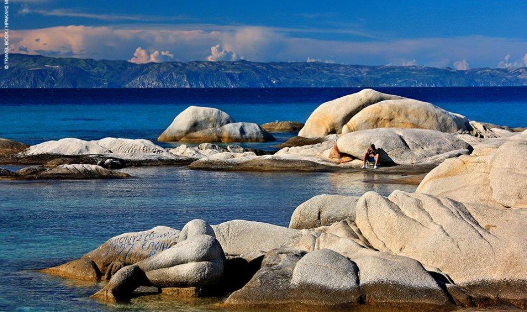 Ελληνικό καλοκαίρι μην το ξεχνάμε (εικόνες) Ονειρεμένες στιγμές από το μεγάλο μας ατού   - Κυρίως Φωτογραφία - Gallery - Video