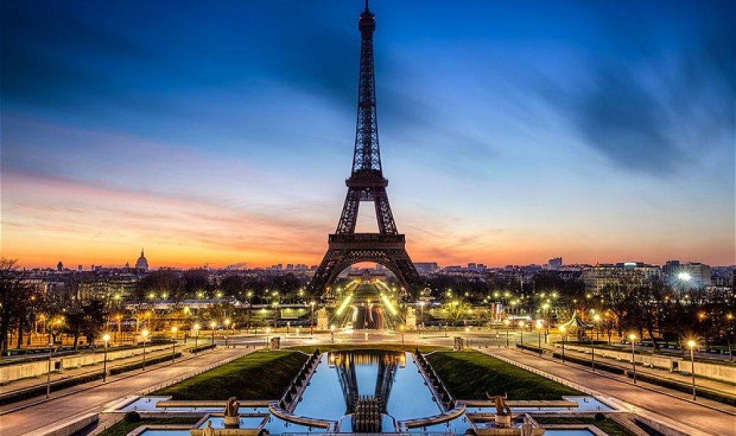 Σε νέο ιστορικό ρεκόρ ο αριθμός των ανέργων στην Γαλλία - Κυρίως Φωτογραφία - Gallery - Video