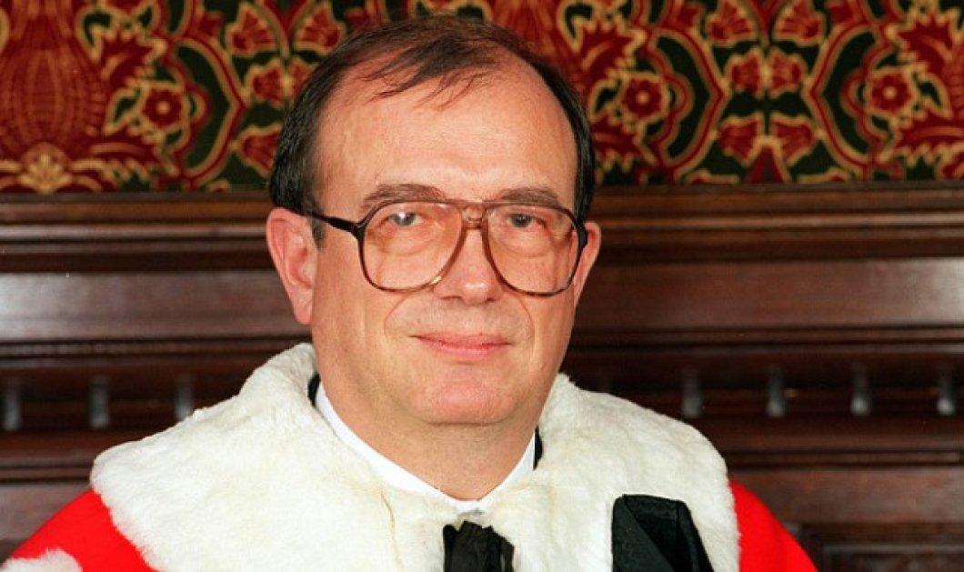 Παραιτήθηκε από τη Βουλή των Λόρδων ο Σιούελ, λόγω ακολασιών & κοκαΐνης - Κρατάει τον τίτλο ευγενείας του!   - Κυρίως Φωτογραφία - Gallery - Video
