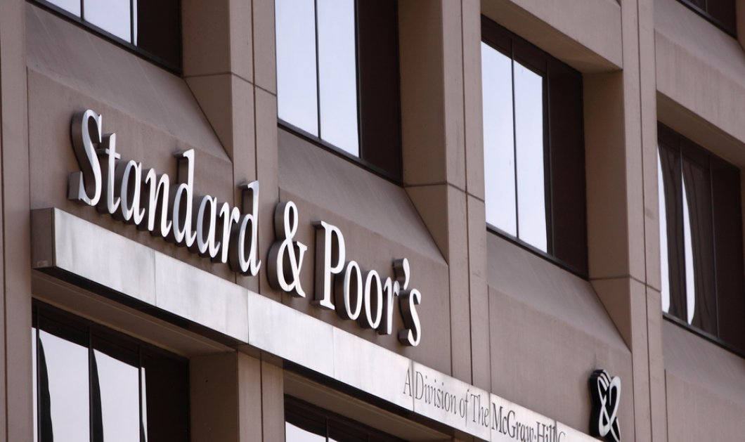 Standard & Poor's: Η Ελλάδα μπορεί να κηρύξει χρεοκοπία ακόμη & αυτή την εβδομάδα - Δεν θα επηρεαστούν άλλες χώρες - Κυρίως Φωτογραφία - Gallery - Video