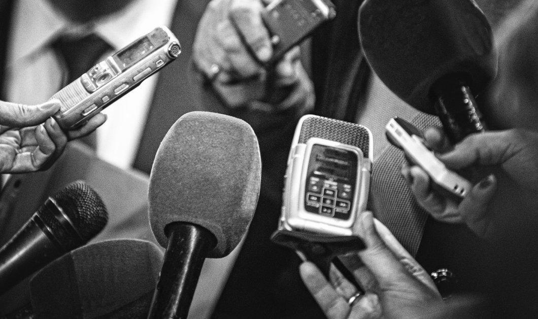 Οι δημοσιογράφοι δεν πήραν τις συντάξεις τους - Η πρώτη μη πληρωμή σύνταξης από την έναρξη της κρίσης  - Κυρίως Φωτογραφία - Gallery - Video