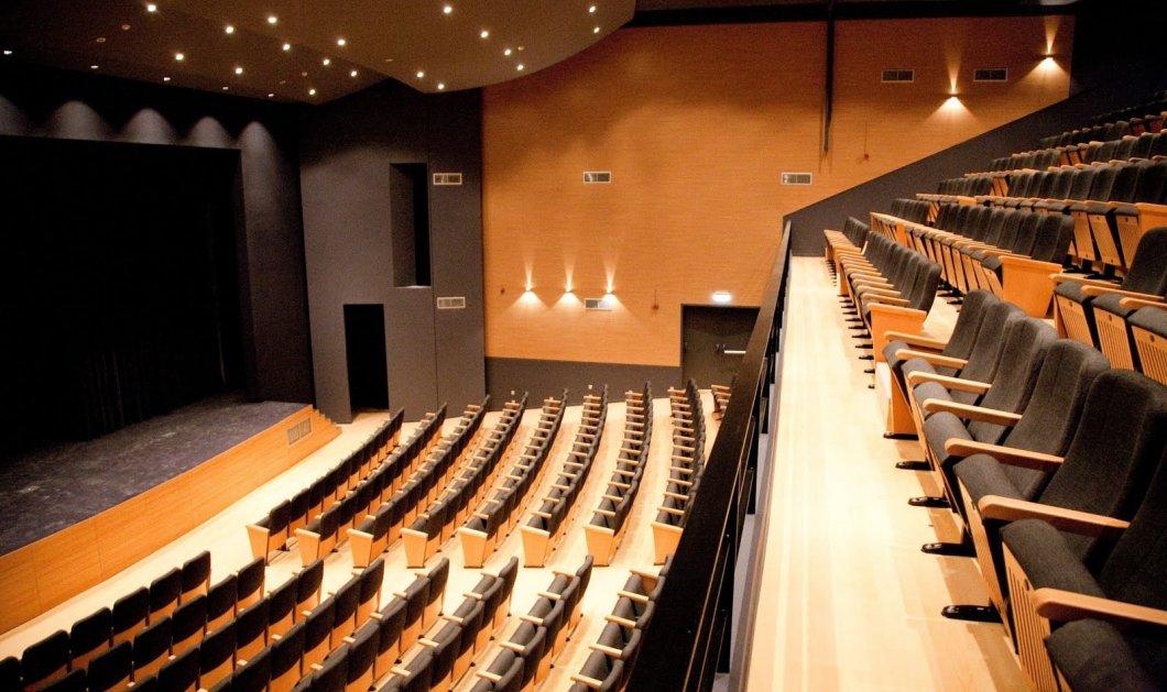 Mην μένετε μέσα! Η ατζέντα σήμερα με εκδηλώσεις από 5 ευρώ με όπερα, θέατρο, ρεσιτάλ πιάνου - Κυρίως Φωτογραφία - Gallery - Video