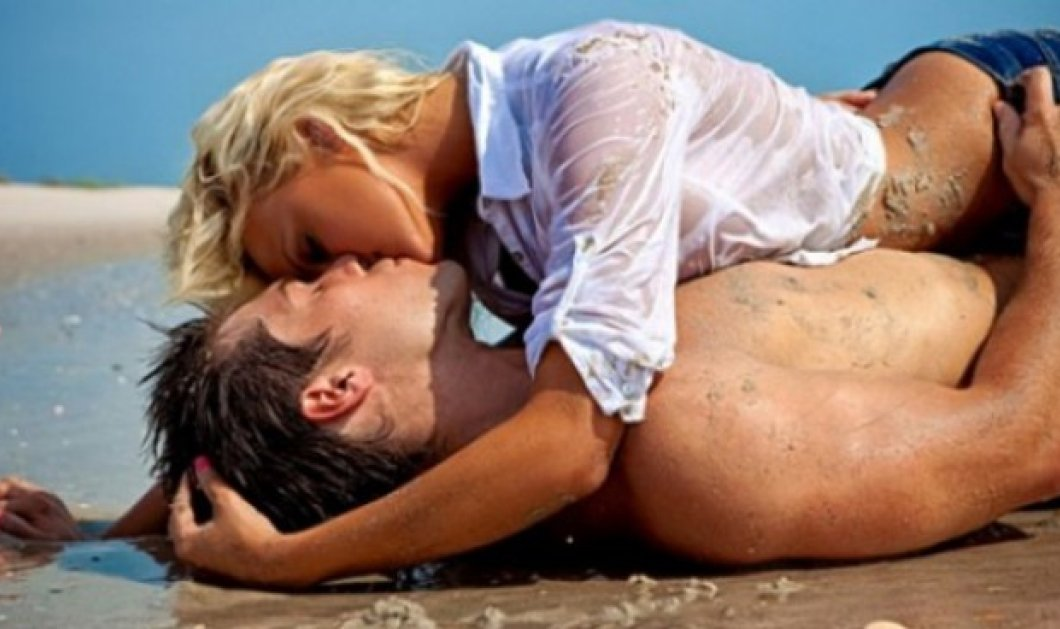 O κορυφαίος ανδρολόγος Κ. Κωνσταντινίδης προειδοποιεί: Σεξ το καλοκαίρι ωραίο μεν επικίνδυνο δε;  - Κυρίως Φωτογραφία - Gallery - Video